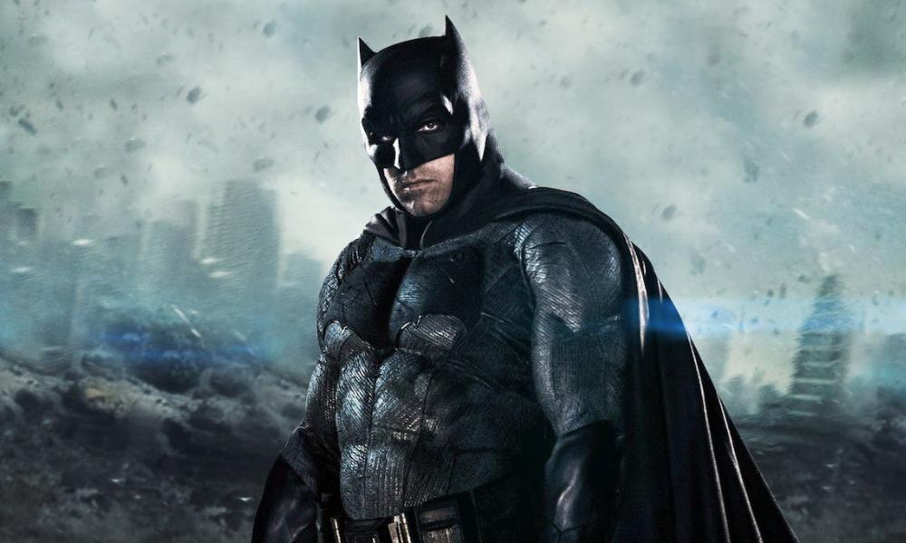 Batman de Ben Affleck vs Deathstroke de Joe Manganiello