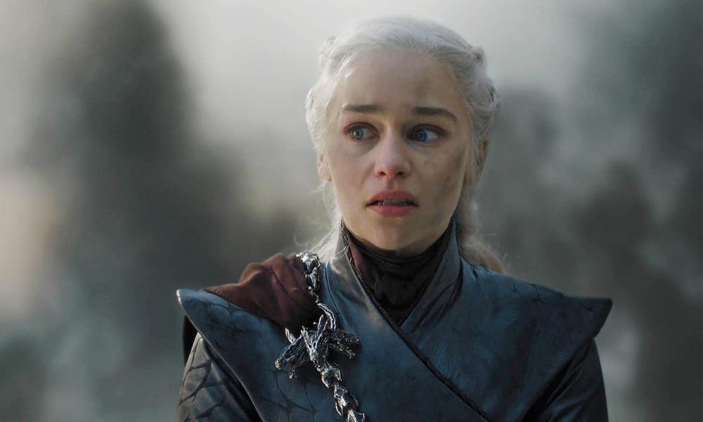 Creadores de Game of Thrones harán una película para Netflix