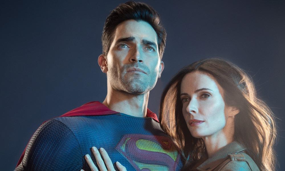 crossover de Batman en 'Superman & Lois'