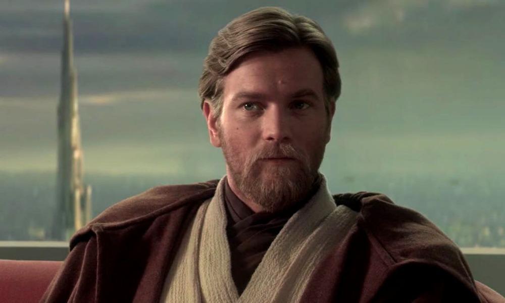 cuándo iniciarán las grabaciones de 'Obi-Wan'