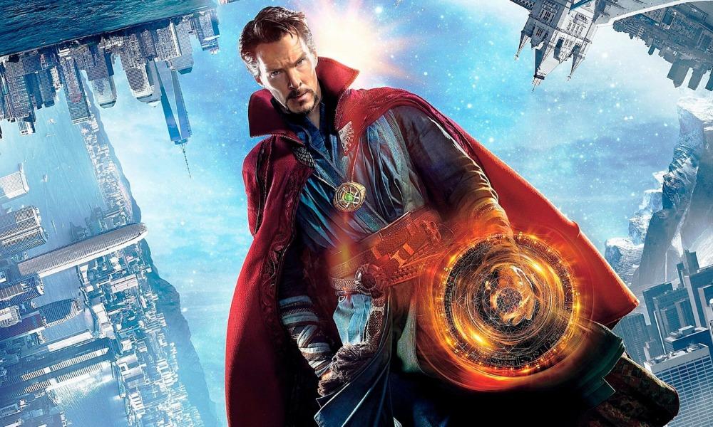 Danny Elfman en Doctor Strange 2
