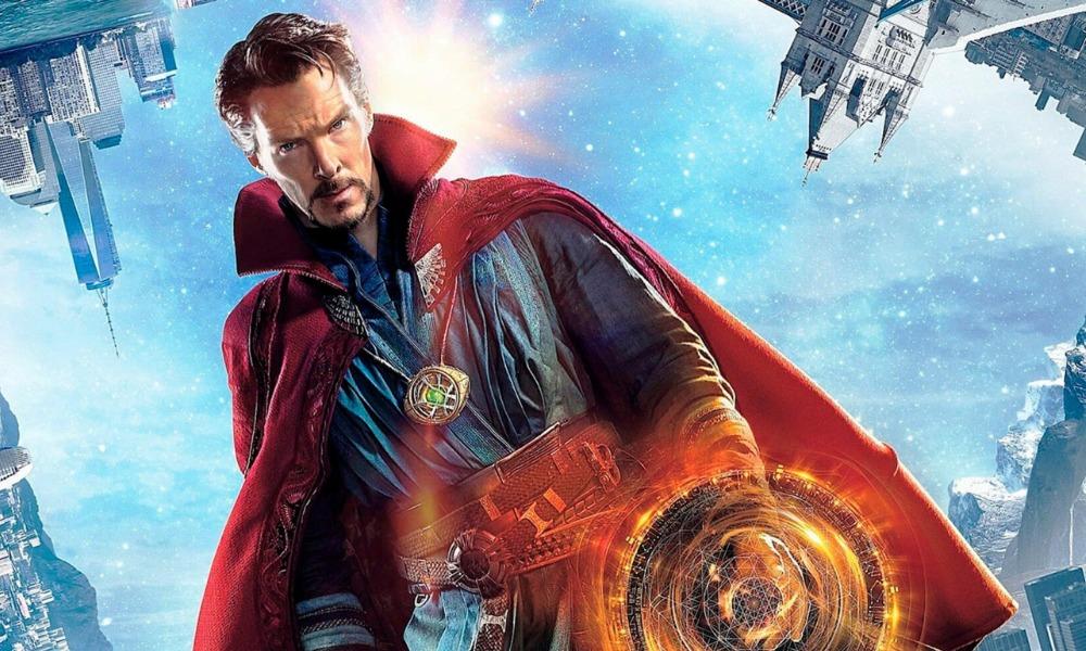 'Doctor Strange 2' presentaría a Rintrah