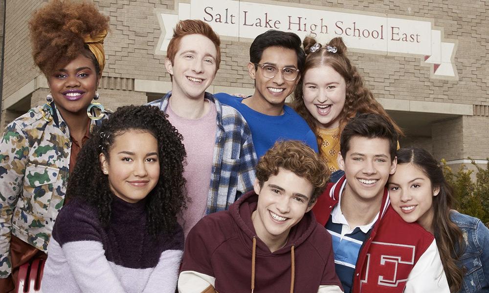 Avance de la trama de High School Musical: The Musical: The Series