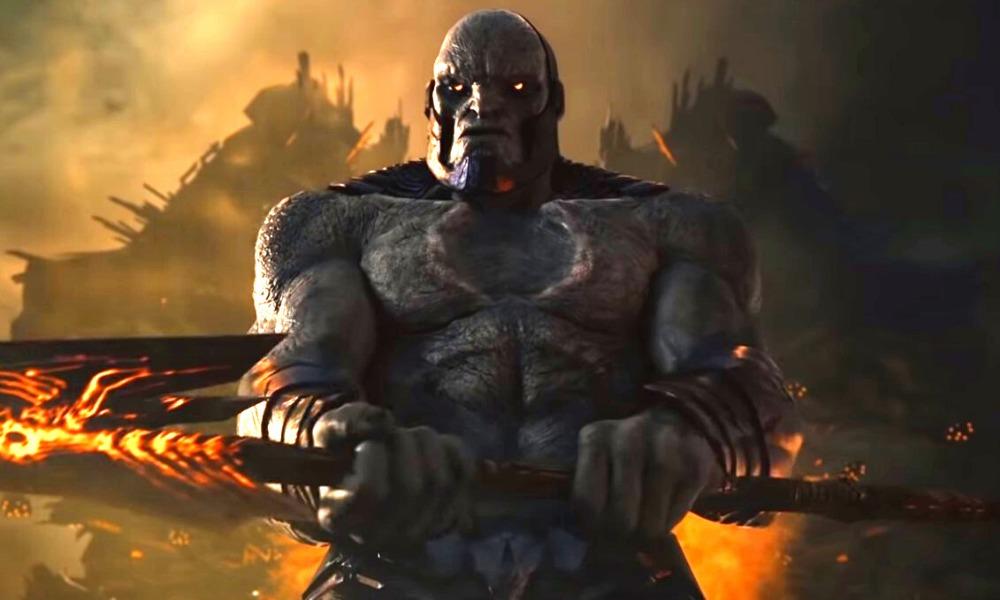 más New Gods en Zack Snyders Justice League