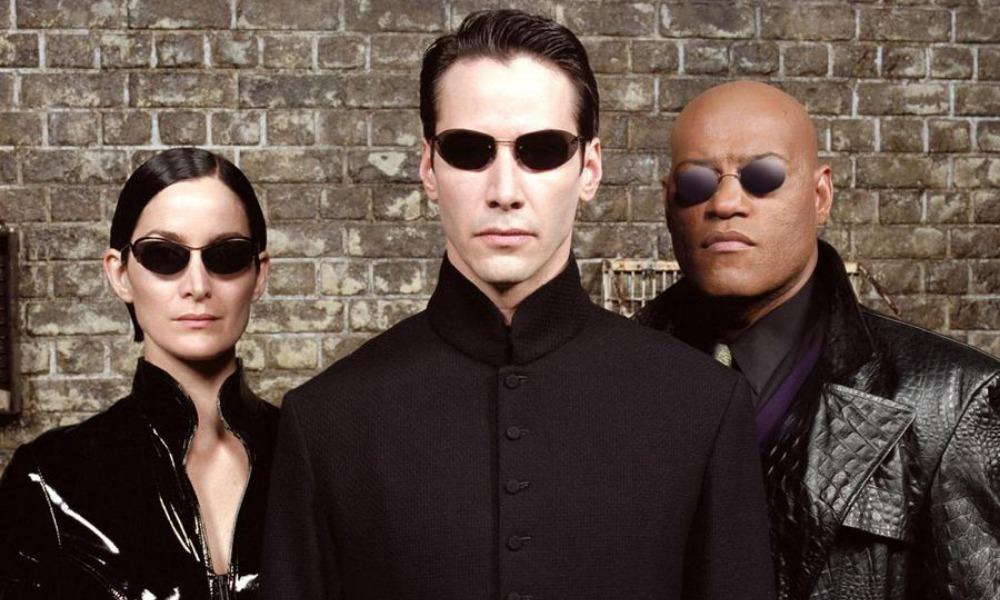 Neil Patrick Harris habló de The Matrix 4
