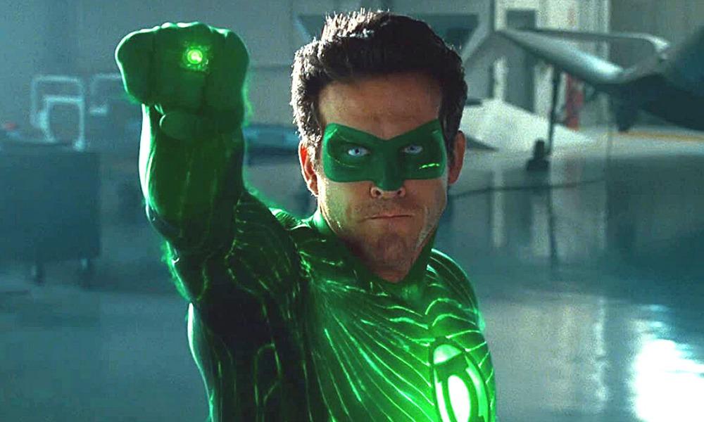 no aparecerá Ryan Reynolds en Zack Snyders Justice League