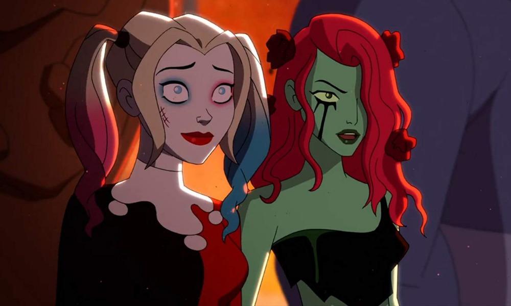 nuevo look de Harley Quinn