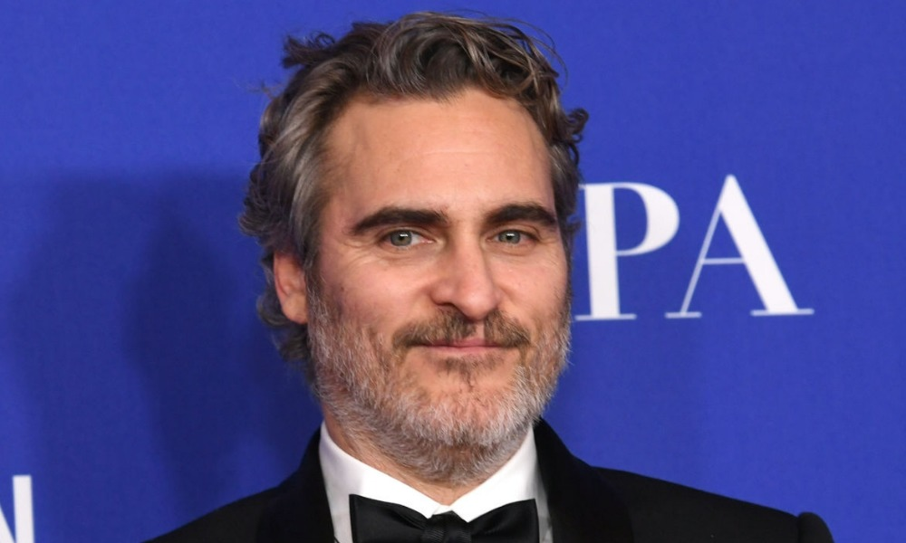 Joaquin Phoenix en 'Disappointment Bulevar'
