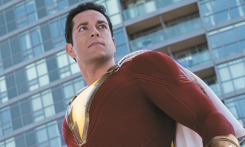 David Sandberg no hablará del cameo de Superman en Shazam 2