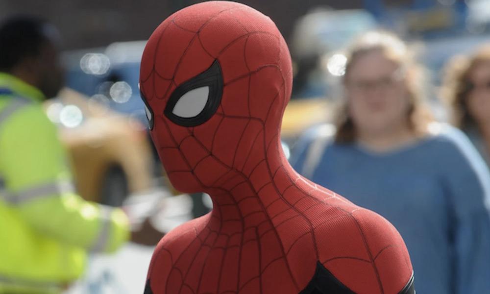 Confirman el título oficial de Spider-Man 3