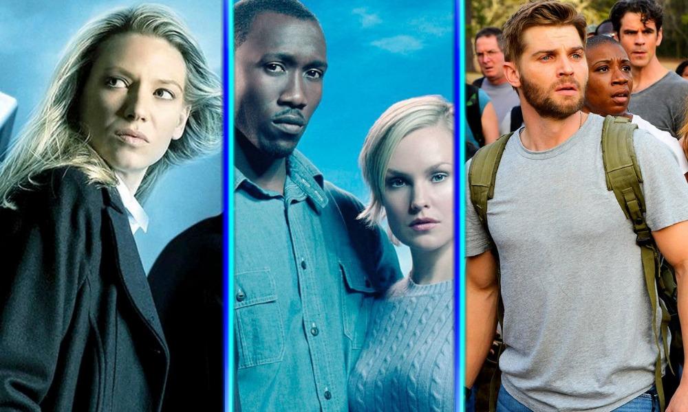 The CW hará el reboot de '4400'