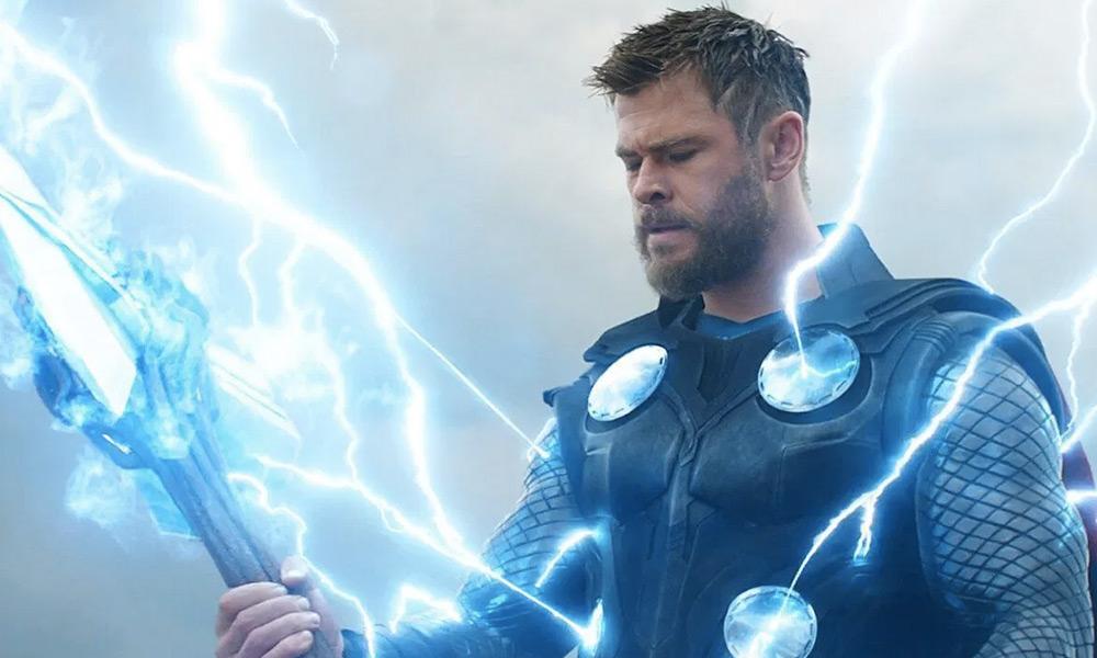 Captain Marvel tendrá un cameo en Thor: Love and Thunder