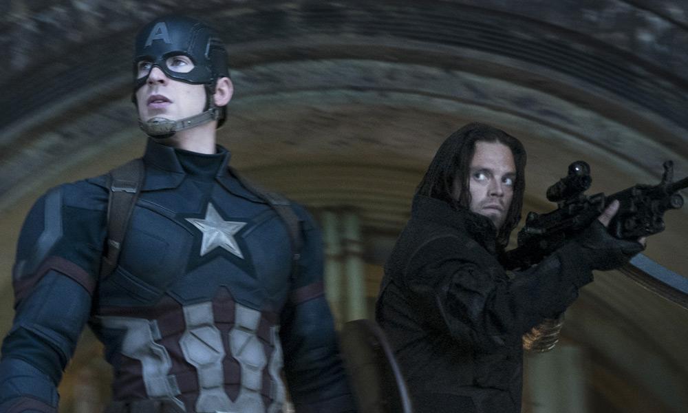 Nuevo Captain America pertenece a la comunidad LGBT