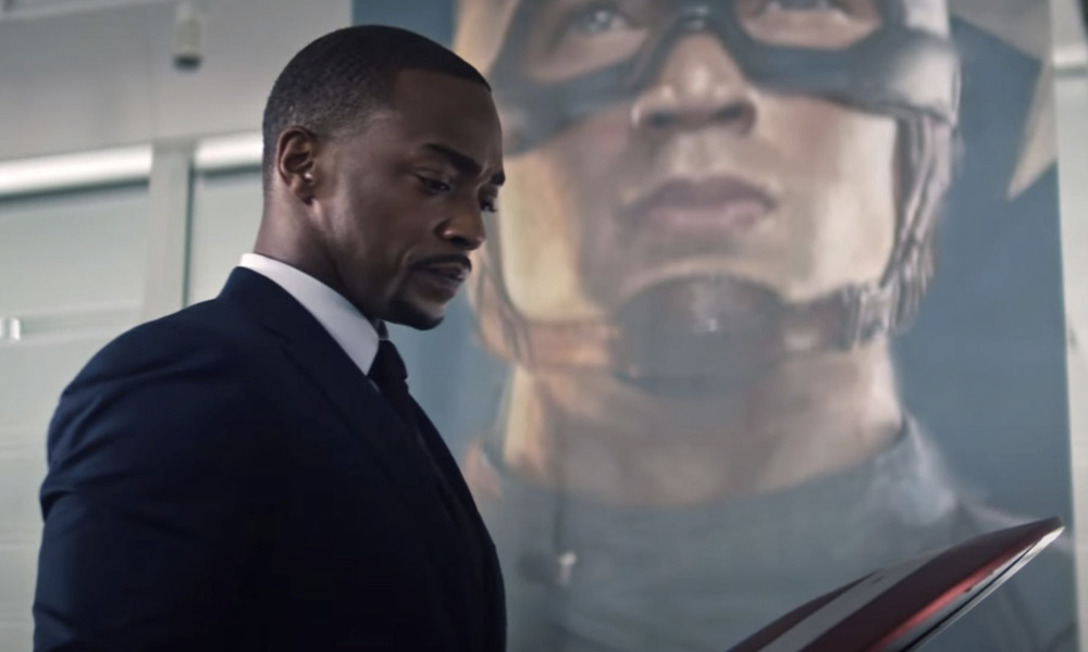Trailer final de The Falcon and the Winter Soldier