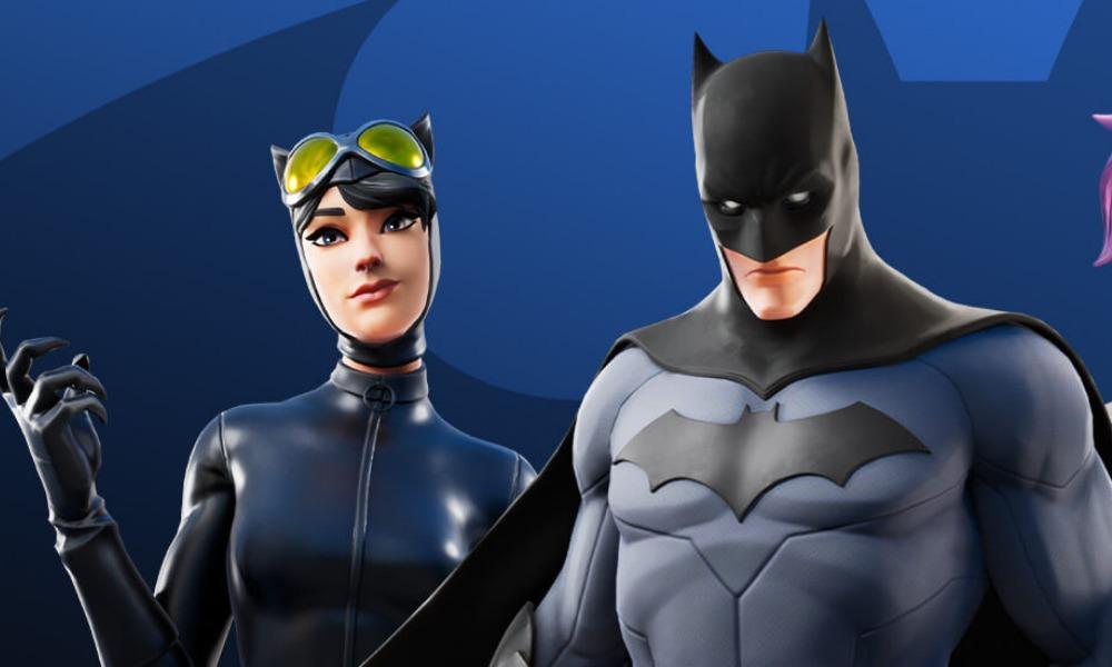 fecha de lanzamiento de 'BatmanFortnite Zero Point'