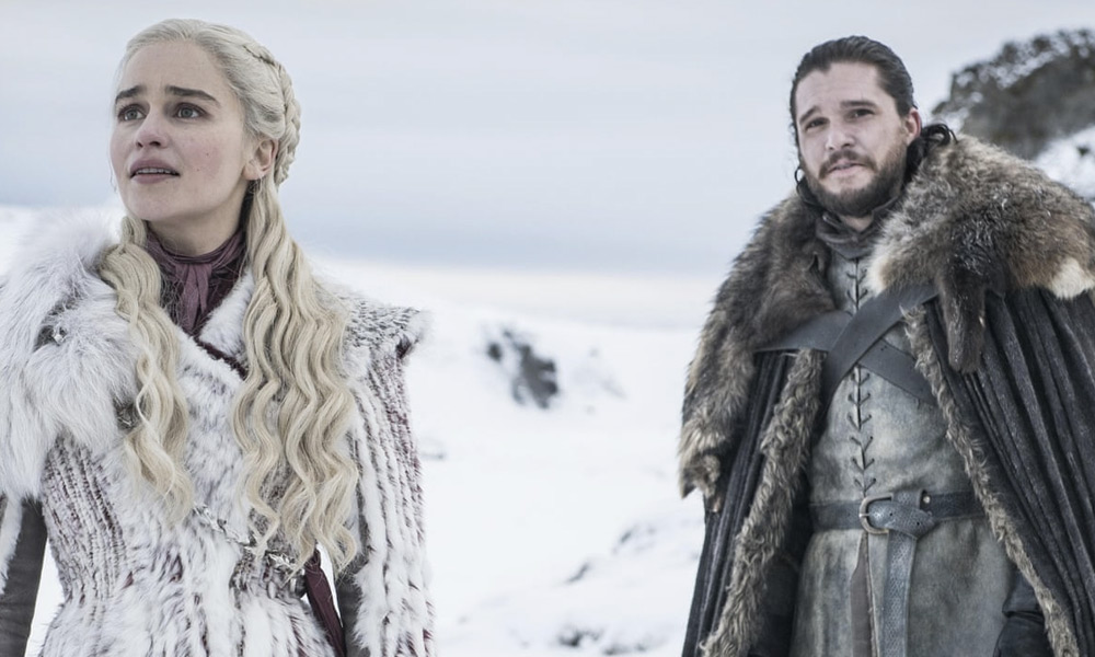 Musical de Game of Thrones está en desarrollo