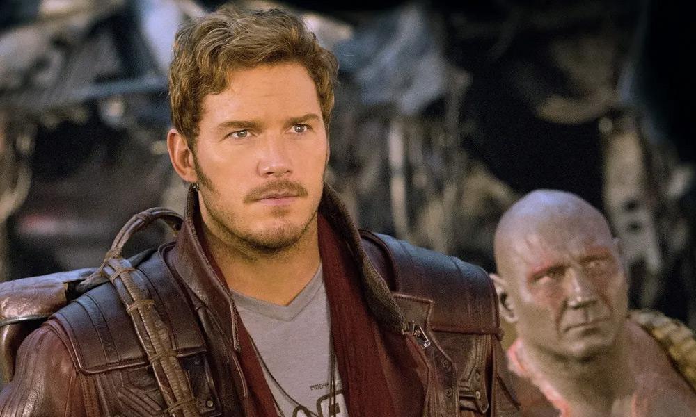 Inicia la preproducción de Guardians of the Galaxy 3