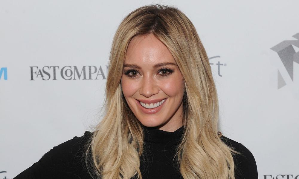 Hilary Duff es mamá por segunda vez