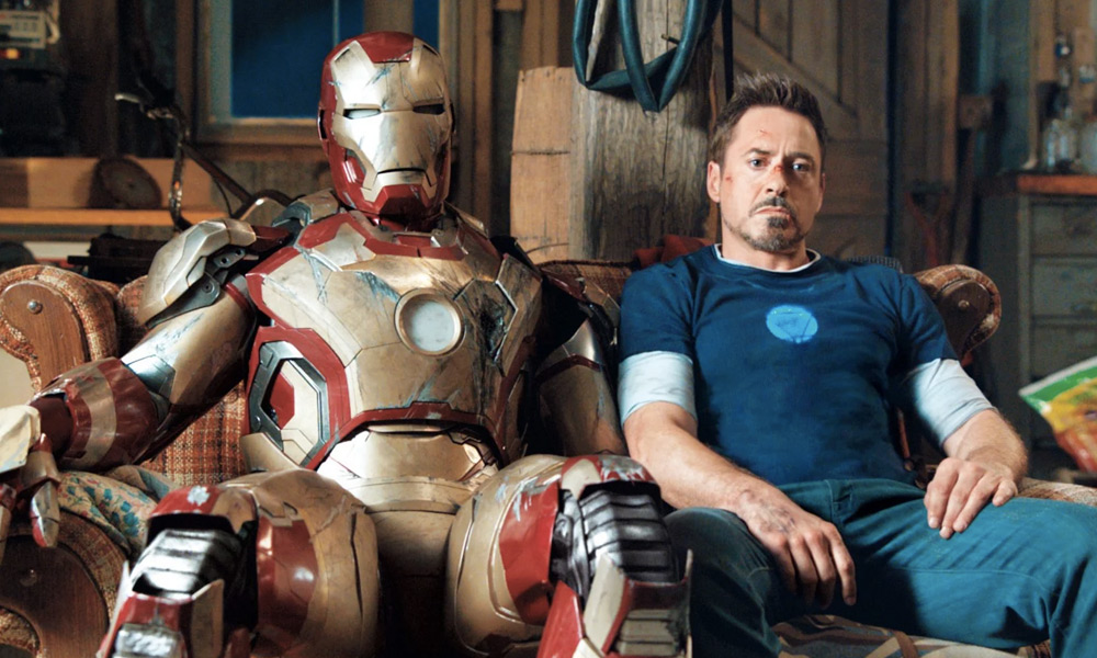 Guy Pearce busca una segunda oportunidad en Marvel