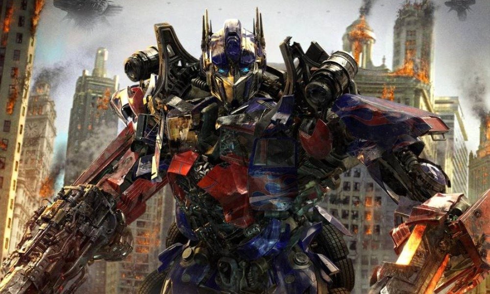 Marco Ramirez al reboot de Transformers