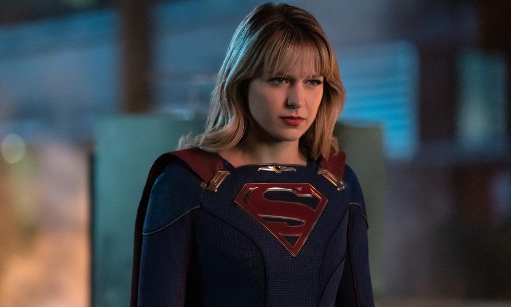 Melissa Benoist habla del final de 'Supergirl'