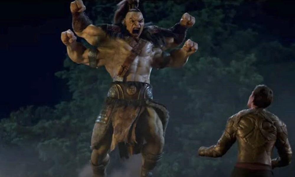Cada personaje tendrá su momento de brillar en Mortal Kombat