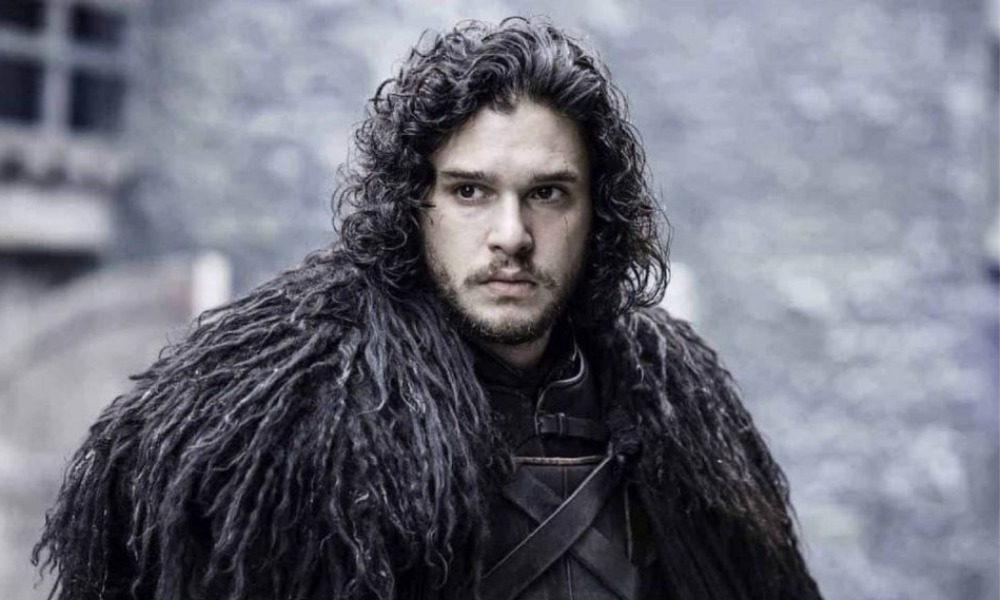 nuevo proyecto de 'A Song of Ice and Fire'