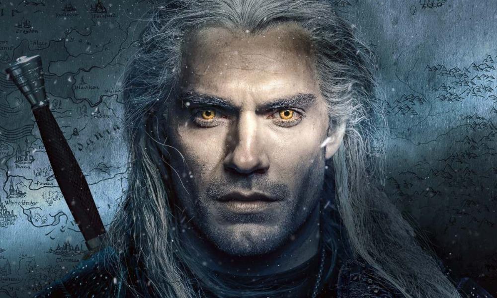 nuevos actores para The Witcher