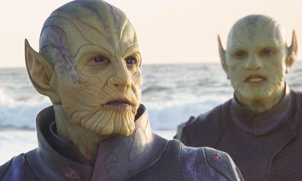 nuevos personajes en 'Secret Invasion'