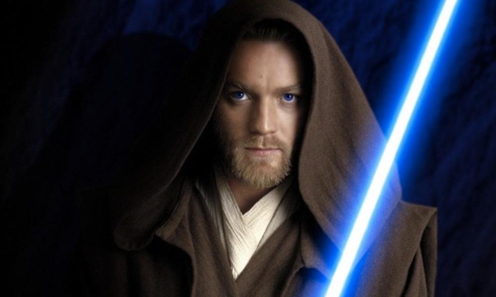 Fecha para iniciar las grabaciones de Obi-Wan Kenobi