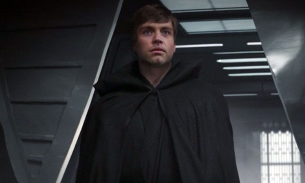 personajes de las precuelas de Star Wars en las series