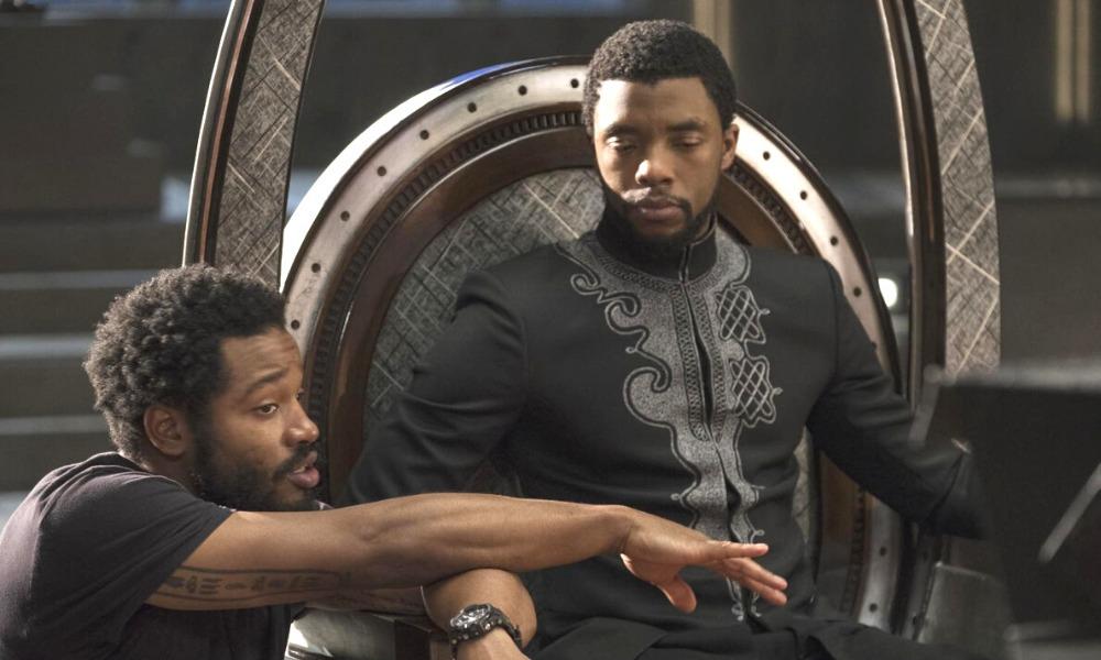 Ryan Coogler habló de Black Panther 2
