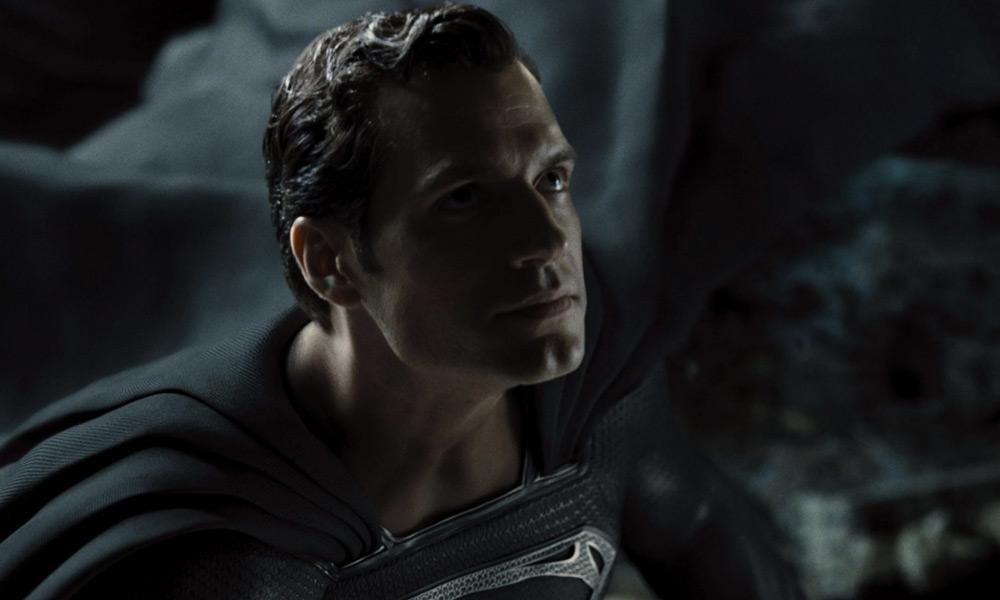 Secretos del traje negro de Superman