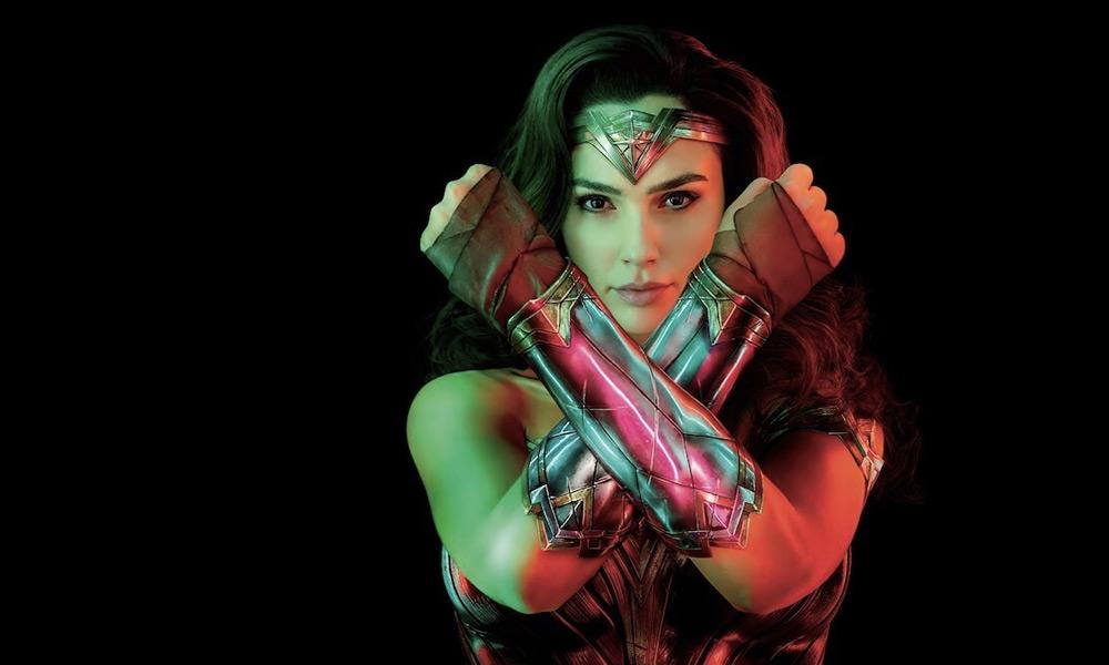 Wonder Woman 3 debería presentar a Wonder Girl