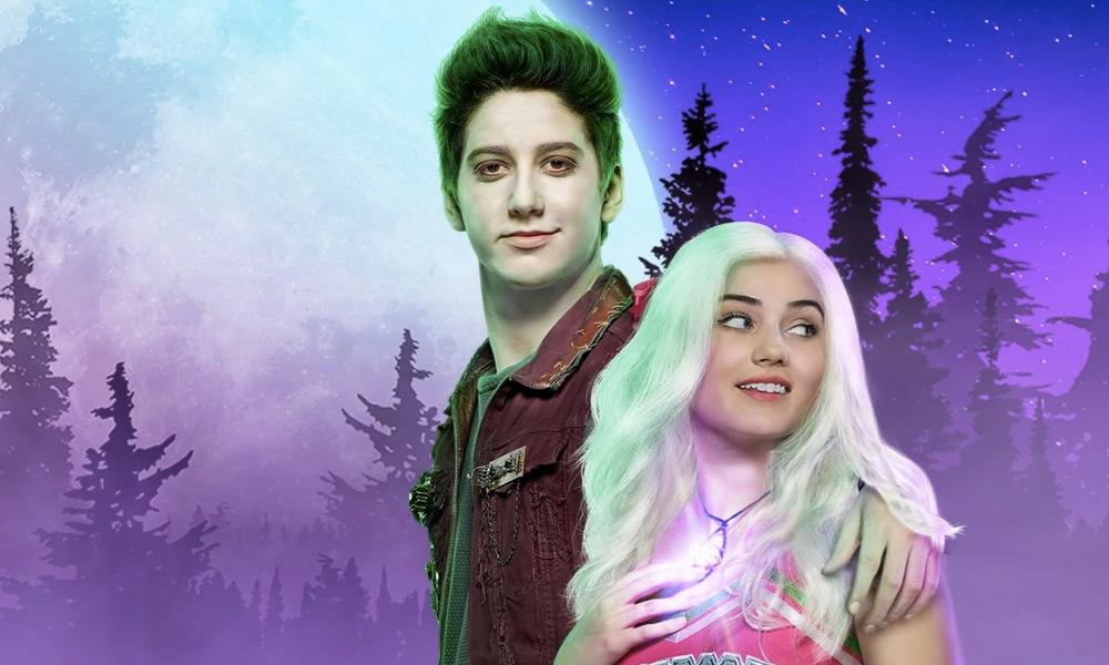 Disney Channel prepara el estreno de Zombies 3