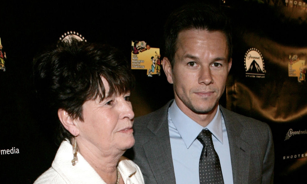 Fallece la mamá de Mark Wahlberg
