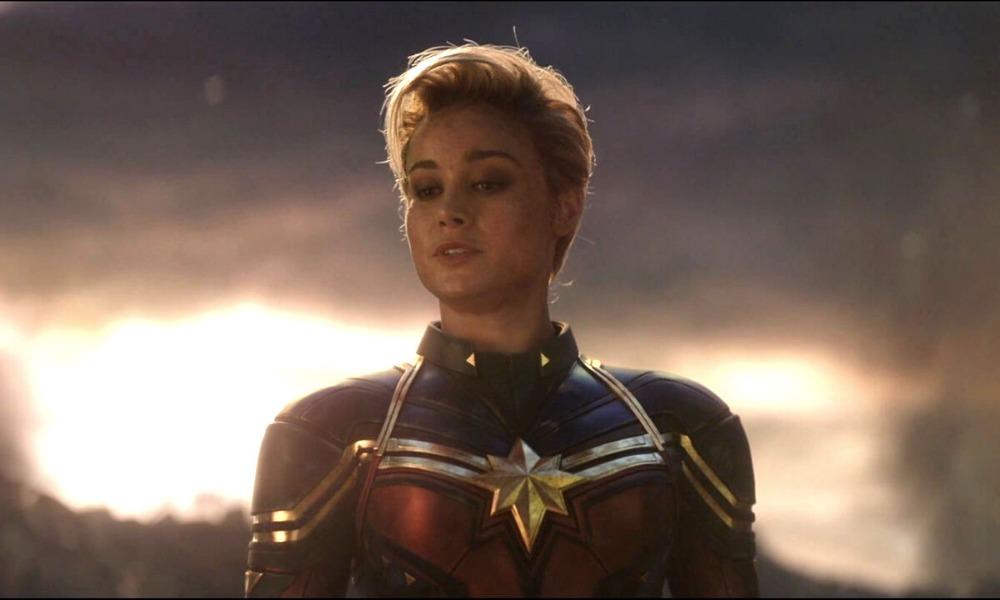 Captain Marvel 2 comenzará sus grabaciones