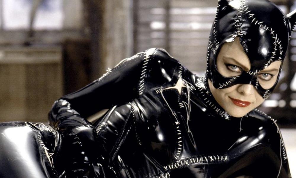 Catwoman regresaría para The Flash