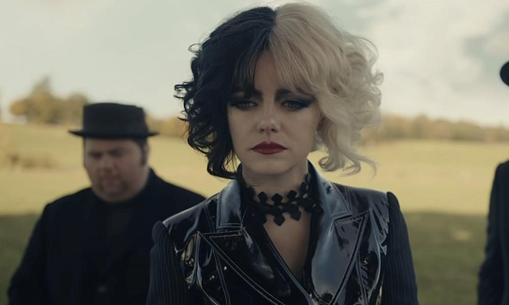 Nuevo trailer de Cruella