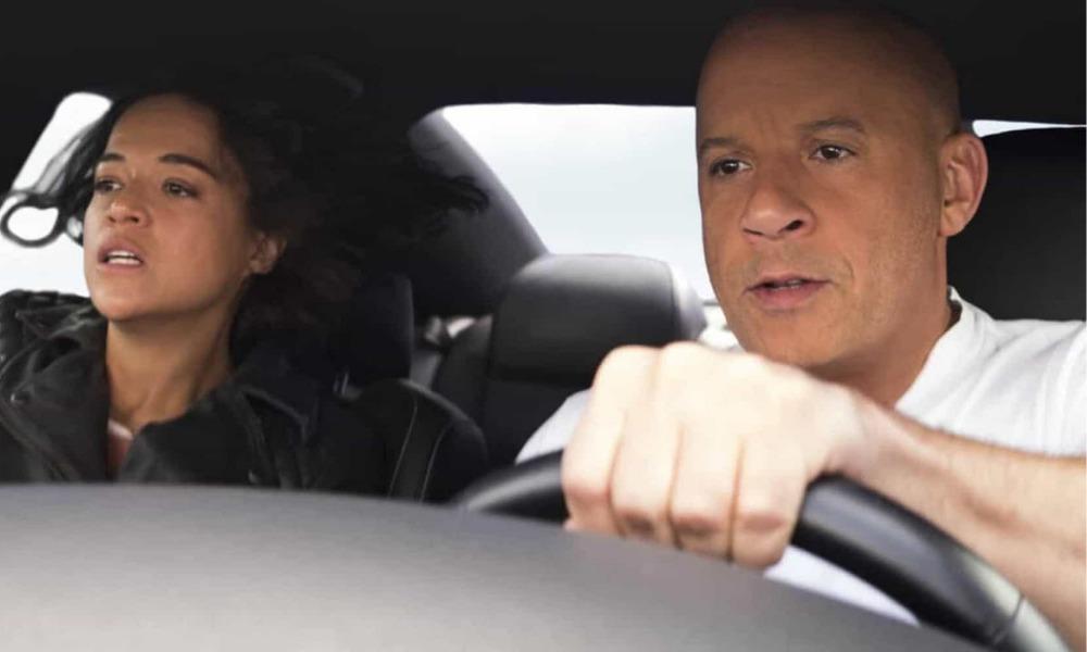 cuándo lanzarán el nuevo trailer de 'Fast and Furious 9'