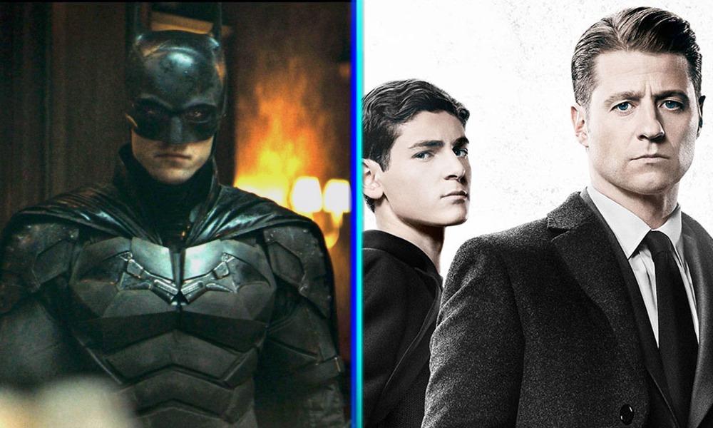 diferencias entre Gotham PD y Gotham