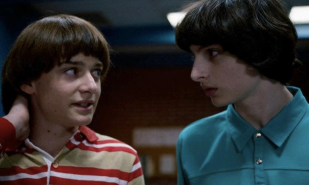 Cuarta temporada de Stranger Things estrenaría en 2022