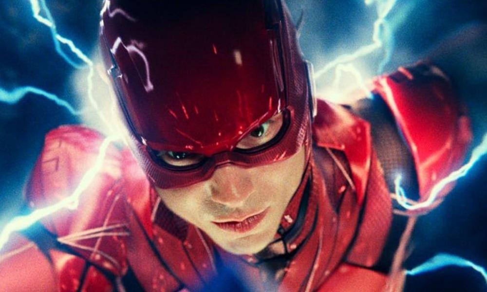 inician las grabaciones de The Flash