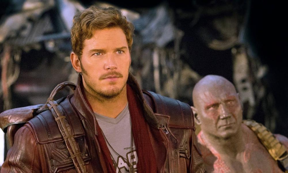 inicio de grabaciones de 'Guardians of the Galaxy Vol 3'