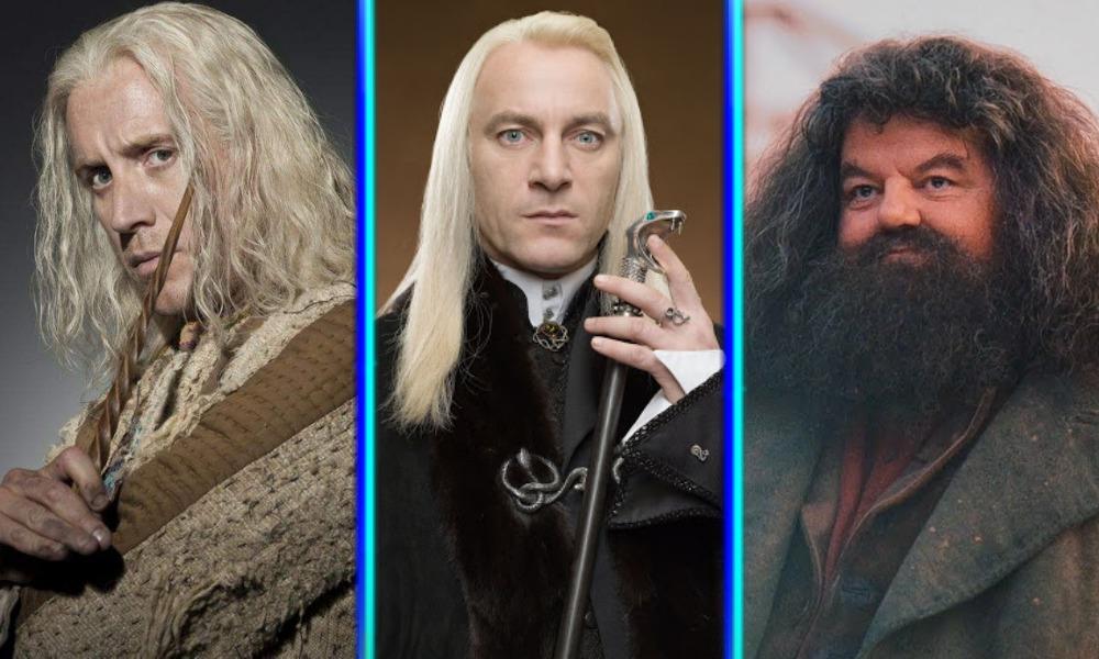 Jason Isaacs le arruinó la saga de Harry Potter a sus hijos