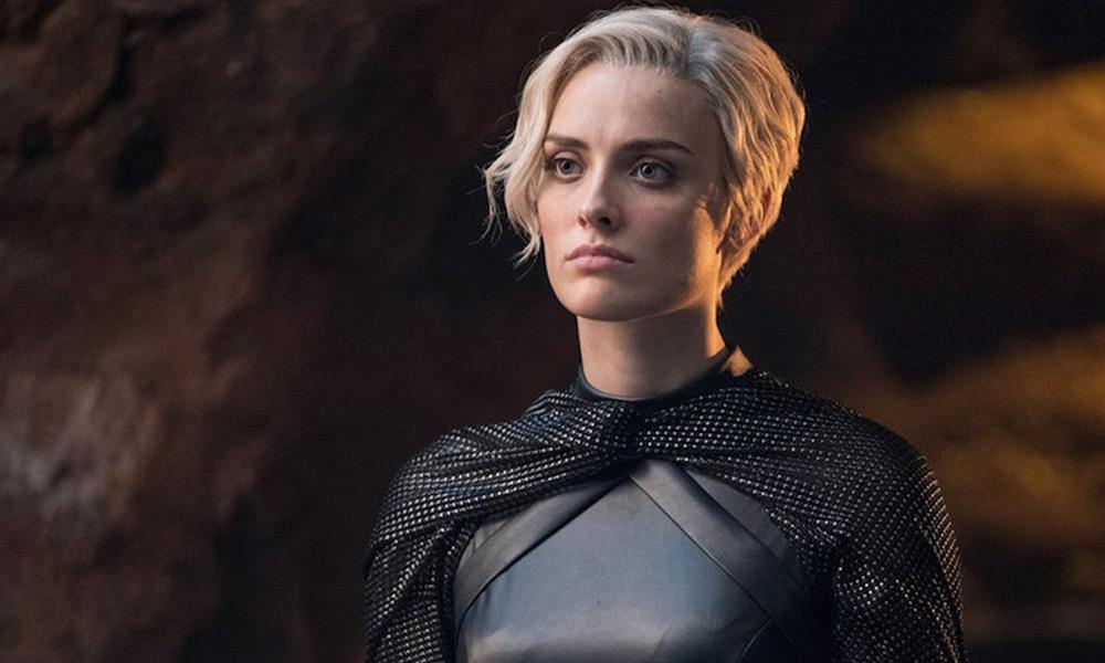 Kate Kane es el Winter Soldier del Arrowverse