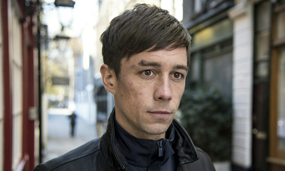 Killian Scott se une al elenco de Secret Invasion
