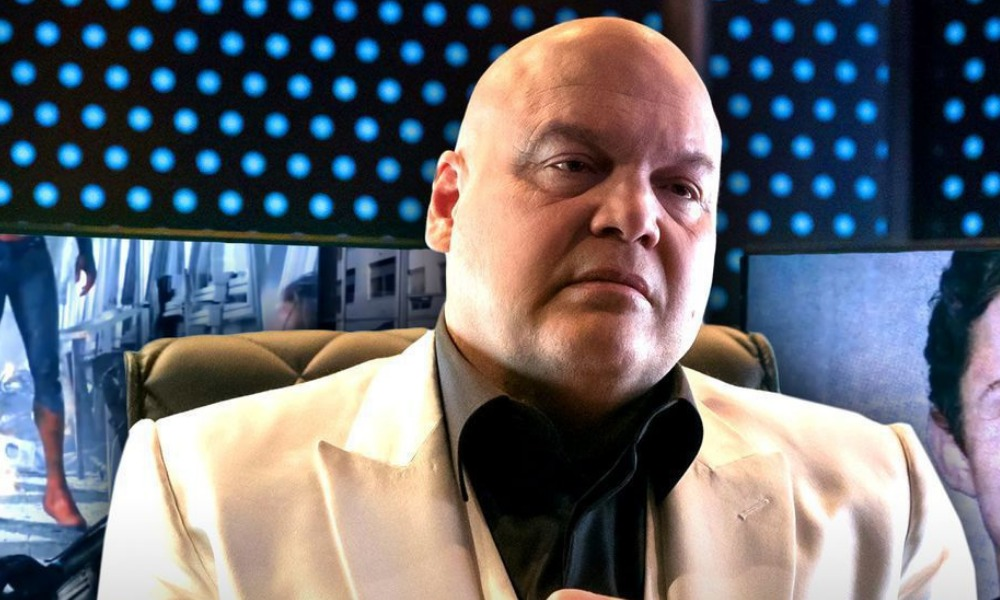 Kingpin en el spin-off de Echo