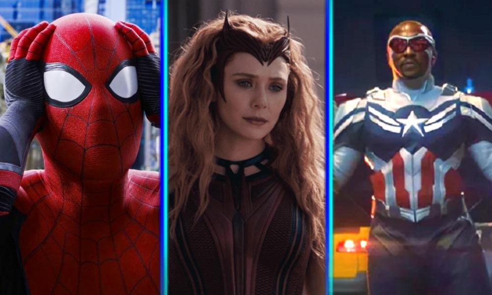 línea de tiempo de Marvel después de Endgame