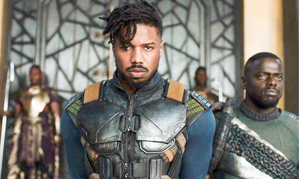 Michael B Jordan habla de su regreso para 'Black Panther 2'